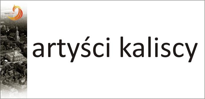 Artyści kaliscy